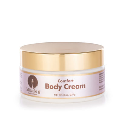 Miracle 9 Body Cream